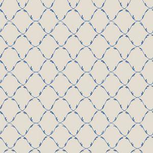 WSB 00660411 EKEBLAD Blue Sandberg Wallpaper