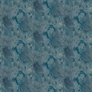 WSB 00770215 ROST Dark Blue Sandberg Wallpaper