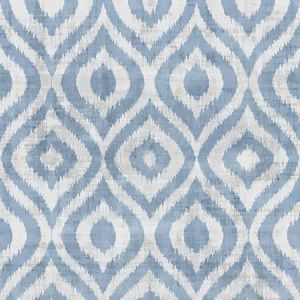 WSH1010 BATIK Powder Blue Winfield Thybony Wallpaper