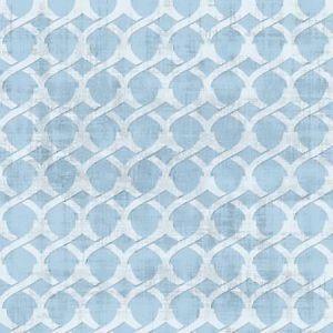 WSH1021 CHAIN Crisp White Winfield Thybony Wallpaper