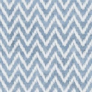 WSH1054 ZIGGY Powder Blue Winfield Thybony Wallpaper