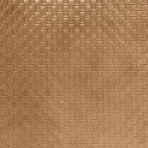 WSM 0002HICK HICKORY WEAVE Honey Scalamandre Wallpaper