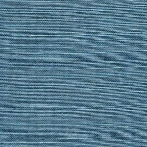 WSS4595 SISAL Peacock Blue Winfield Thybony Wallpaper