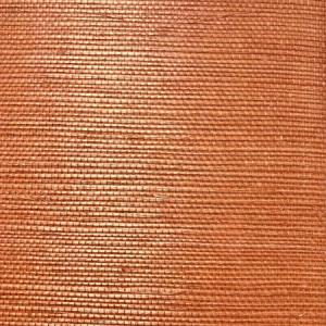 WTO NEFJ5021 SISAL Brick Scalamandre Wallpaper