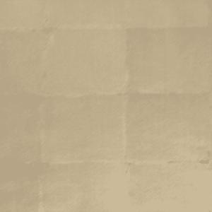 WTO R913 TEA SQUARES Silver Russet Scalamandre Wallpaper