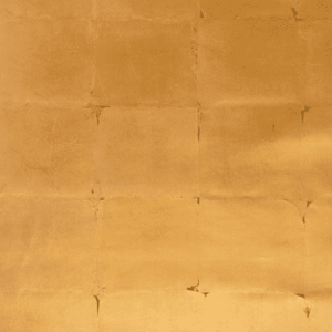 WTO RV2461 GILDED SQUARE Copper Scalamandre Wallpaper