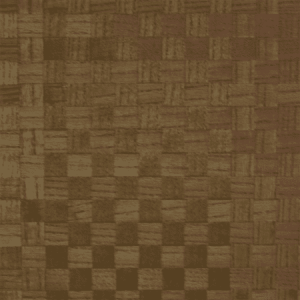 WTO TKBBR2 KAII SMALL SQUARE Walnut Scalamandre Wallpaper