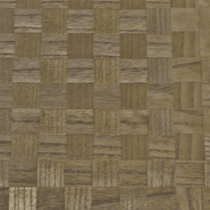 WTO TKBBR3 KAII MEDIUM SQUARE Walnut Scalamandre Wallpaper