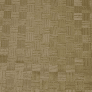 WTO TKBS3 KAII MEDIUM SQUARE Chestnut Scalamandre Wallpaper