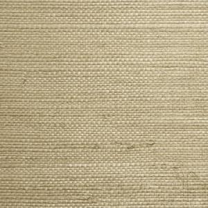 WTW AT1040 TIGHT WOVEN JUTE Grey Scalamandre Wallpaper