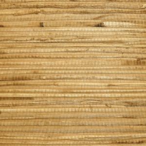 WTW SG5617 NATURAL RUSHCLOTH Sand Scalamandre Wallpaper