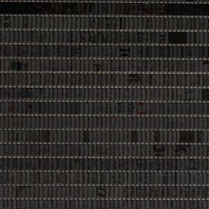 WUE2052 NEWSPRINT  Winfield Thybony Wallpaper