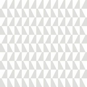 WV1778 Trapez Geometric Grey Brewster Wallpaper