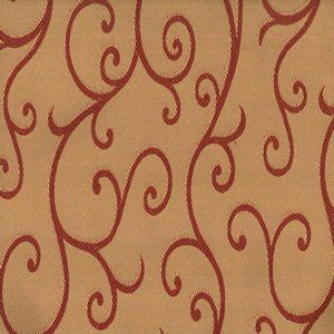 WYKOFF Berry Norbar Fabric