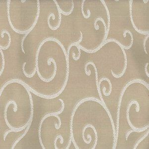 WYKOFF Pearl Norbar Fabric