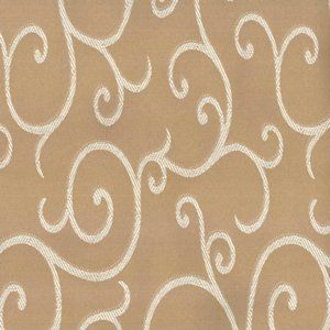 WYKOFF Sand Norbar Fabric