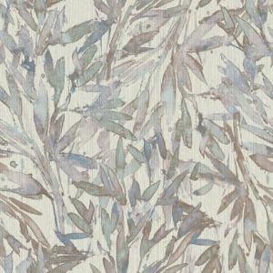 Y6230703 Rainforest Leaves York Wallpaper