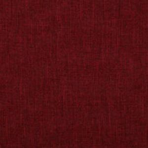 YUKON Crimson Red 353 Norbar Fabric