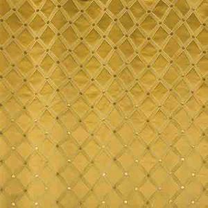 ZA 2125REAL REALE DIAMOND Gold Old World Weavers Fabric