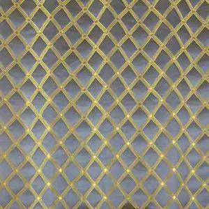 ZA 2126REAL REALE DIAMOND Blue Jay Old World Weavers Fabric