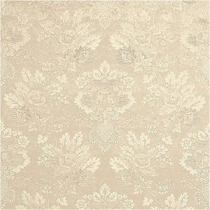 ZA 1768CARL CARLOS LAMPAS Ivory Old World Weavers Fabric