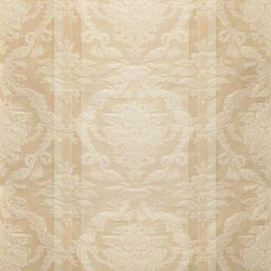 ZA 2188PTRS PETRARCA STRIPE Champagne Old World Weavers Fabric