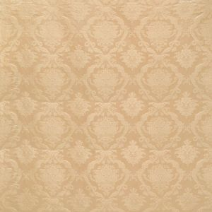 ZA 2198PETR PETRARCA DAMASCO Bisque Old World Weavers Fabric