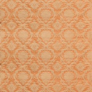 ZA 2199PETR PETRARCA DAMASCO Apricot Old World Weavers Fabric