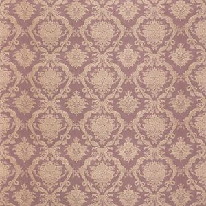 ZA 2204PETR PETRARCA DAMASCO Mauve Old World Weavers Fabric