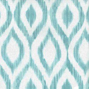 ZORRO Ocean Breeze Norbar Fabric