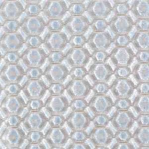 ZS 0001MANE MANETTA Powder Blue Old World Weavers Fabric