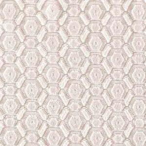 ZS 0002MANE MANETTA Shell Pink Old World Weavers Fabric