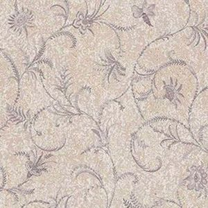 Z1711 Dis Libellula Jacobean Lavender Brewster Wallpaper