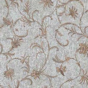 Z1715 Dis Libellula Jacobean Bronze Brewster Wallpaper