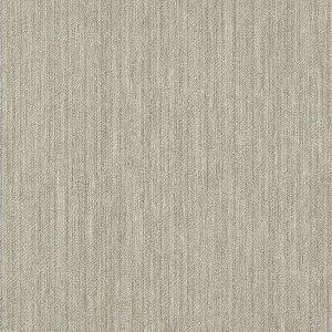 Z1745 Unito Zeno Fabric Texture Silver Brewster Wallpaper