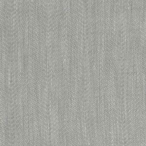 HARBOR HERRINGBONE Platinum Fabricut Fabric