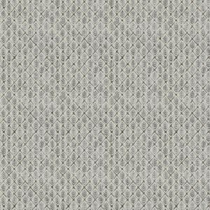 SARANAC Pewter Fabricut Fabric