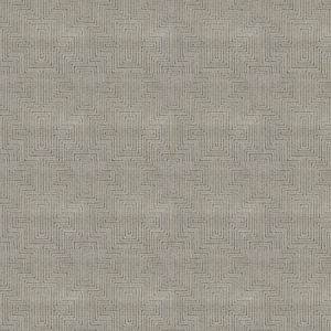 VELVET MAZE Linen Fabricut Fabric