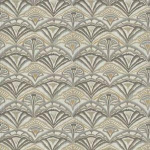 YORU IKAT Ironwood Fabricut Fabric