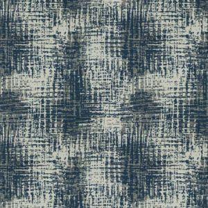 04763 Cobalt Trend Fabric