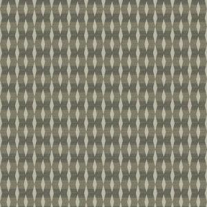 BUVETTE DIAMOND Ironmist Fabricut Fabric
