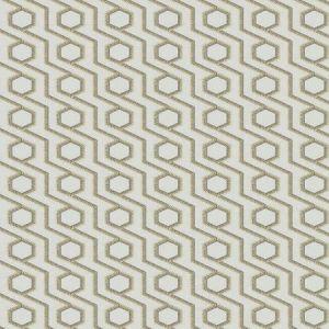 JAFFA Putty Fabricut Fabric