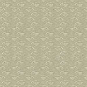 WEST LOOP Ivory Fabricut Fabric