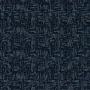 GORGONI Indigo Fabricut Fabric