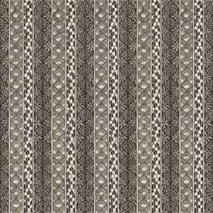 109/5025-CS ARDMORE BORDER Black White Cole & Son Wallpaper