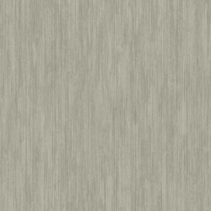 1110600 Faux Stria Metallic Silver Seabrook Wallpaper