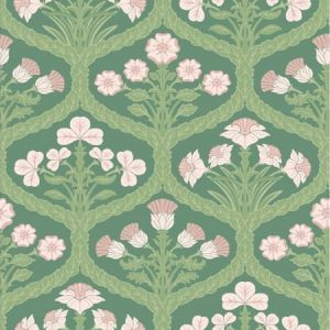 116/3009-CS Floral Kingdom Ballet Slipper Leaf Cole & Son Wallpaper