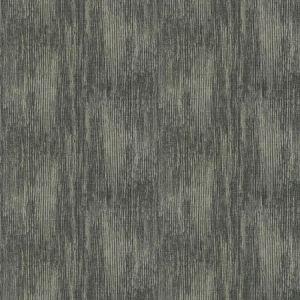 WOODCUT Shale Fabricut Fabric