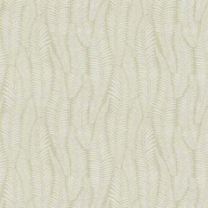 AYUMI LEAF Champagne Fabricut Fabric