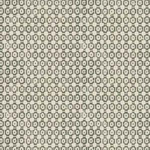 KLANCY Pewter Fabricut Fabric